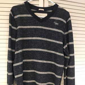 🦌ABERCROMBIE MUSCLE LONG SLEEVE